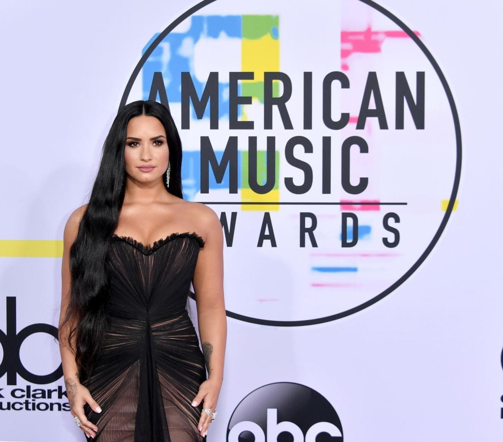 Demi Lovato Cancels Tour Due To Rehab