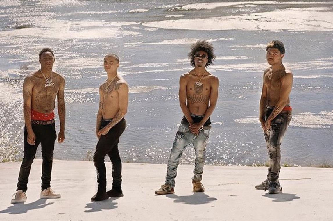 """SOB X RBE & Shoreline Mafia Link Up On """"Da Move"""" [WATCH]"""