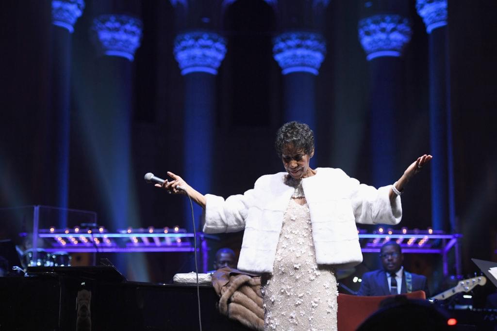 FOX News Messes Up Aretha Franklin Tribute