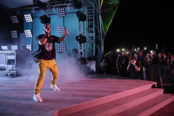 buy online e5e0b 50cb8 Drake Unveils Nike Air Max Plus Kicks