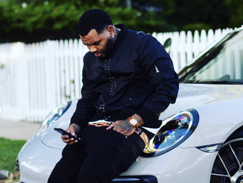 "Kevin Gates Drops New Single ""Me Too"" [LISTEN] 