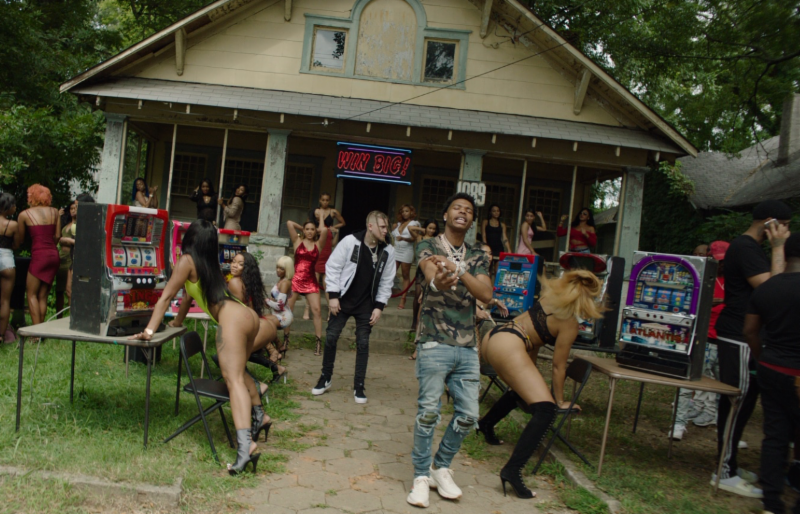 """Jordan Hollywood & Lil Baby Drop """"Let Me Find Out"""" Video [WATCH]"""