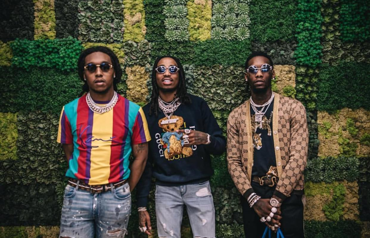 Quavo Confirms Migos' 'Culture III' Album Is Coming Soon