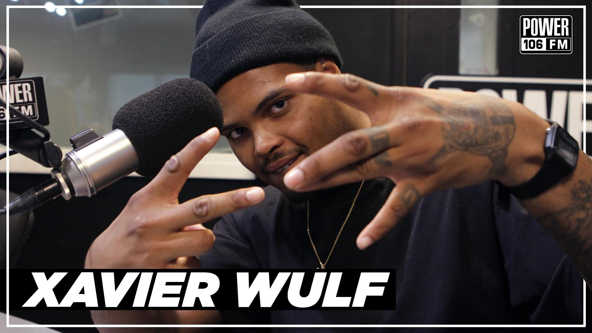 "Xavier Wulf: ""I Am One Of The Original Underground Kings"" & Names Favorite Hip-Hop Song Of All-Time [WATCH]"