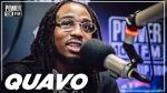 Quavo Confirms Migos Track For Kanye's 'Yandhi' Album, Talks Touring W/Drake & NFL Superbowl