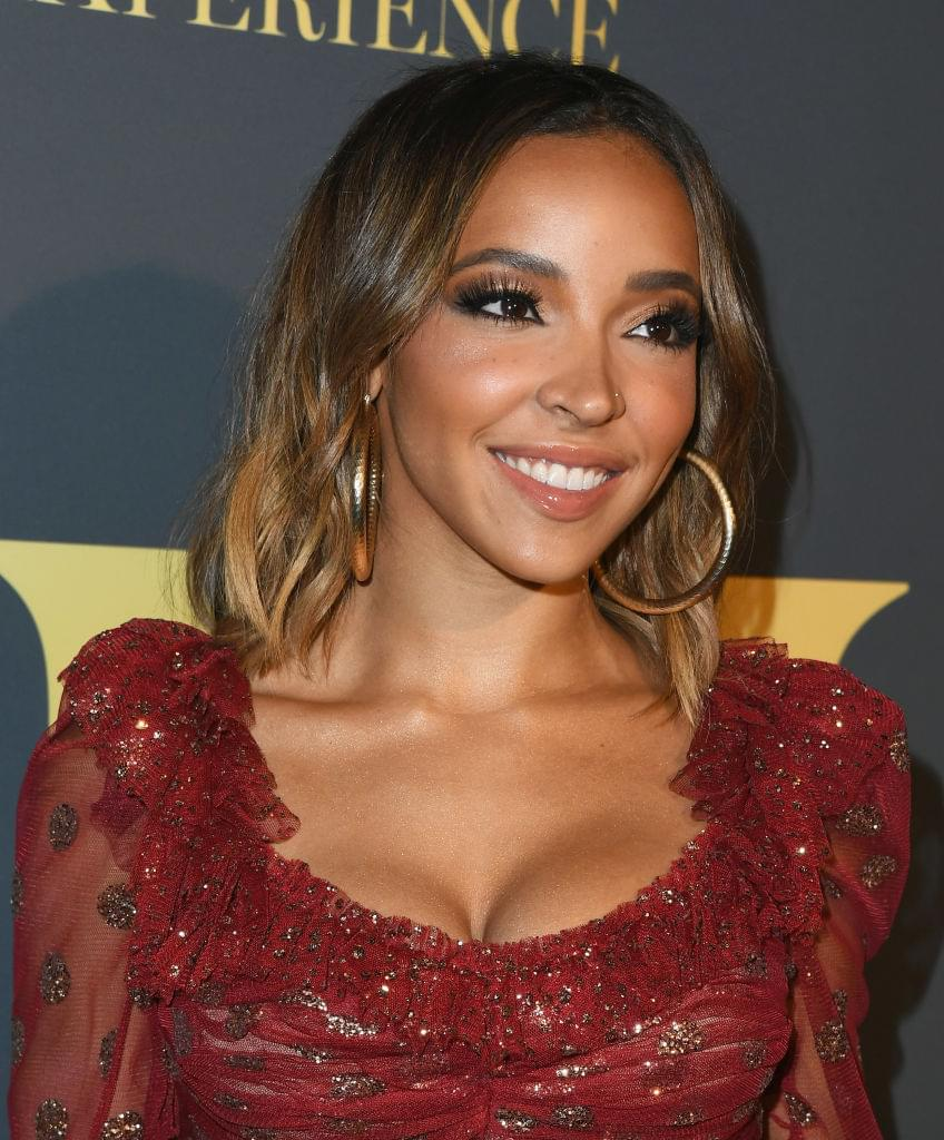 Tinashe Leads The Cast In New
