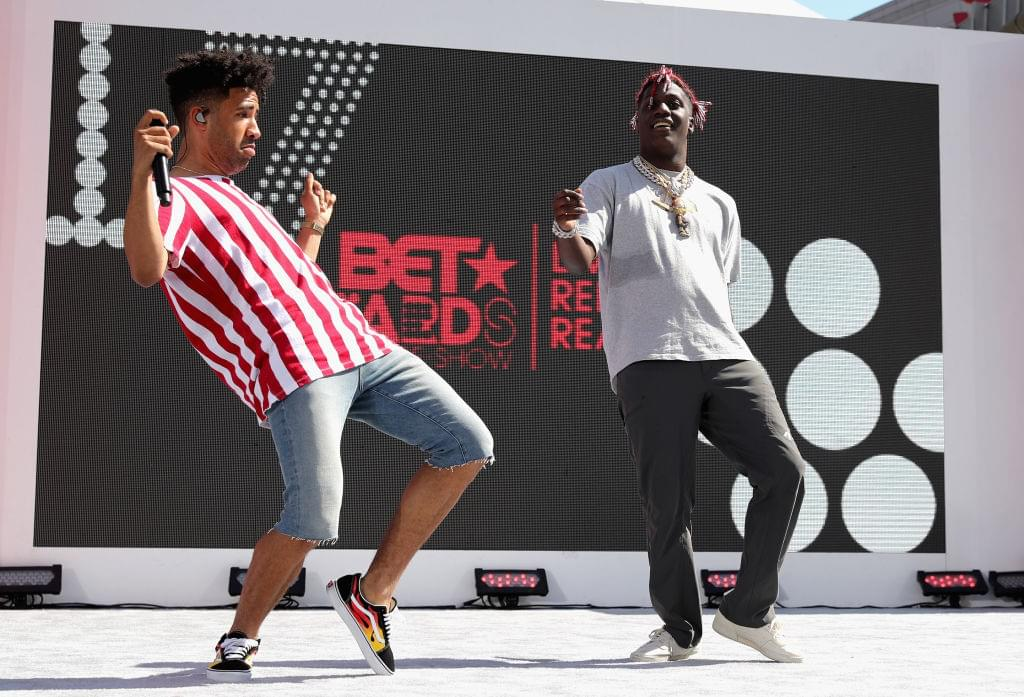 [LISTEN] Kyle And Lil Yachty's Next Collab Could Be Another Banger