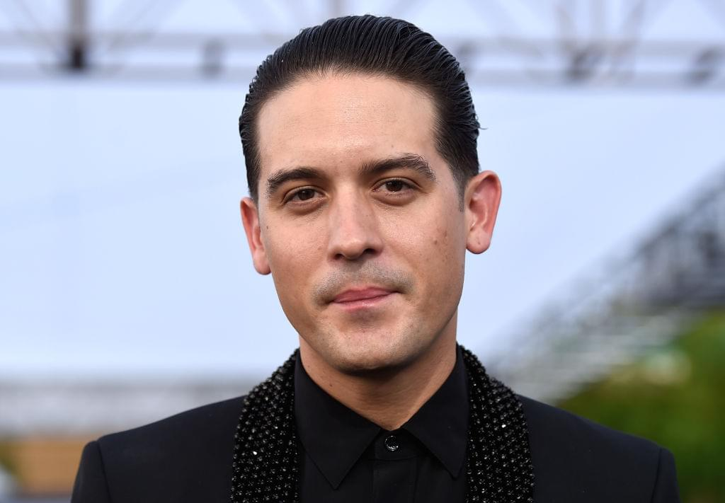 G-Eazy Had To Perform Moments After Hearing Of Mac Miller's Passing