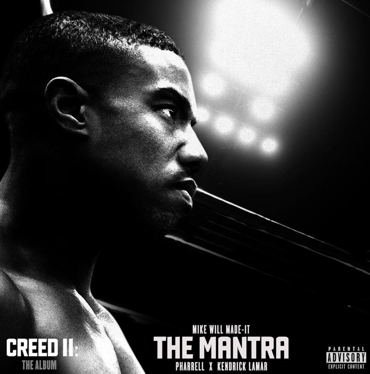 "Mike WiLL Made-It, Pharrell & Kendrick Lamar Drop ""The Mantra"" [LISTEN]"