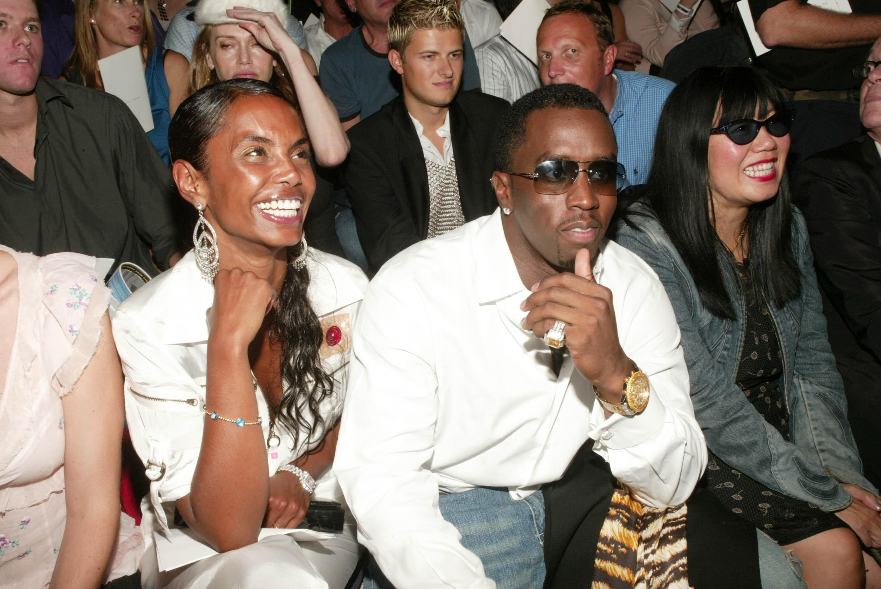 Diddy's Ex Kim Porter, Found Dead. Here's What We Know: