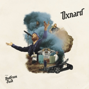 Anderson .Paak's 'Oxnard' Album is Catching ALL Types of Vibes [LISTEN]