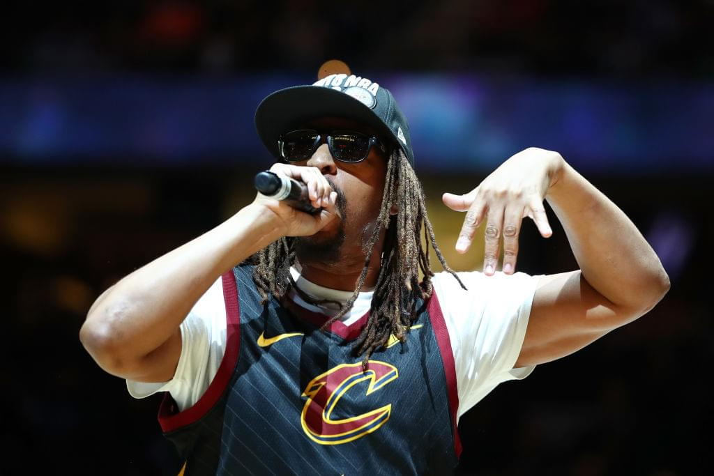 Lil Jon Continues With Philanthropic Ways Opening Second School In Ghana