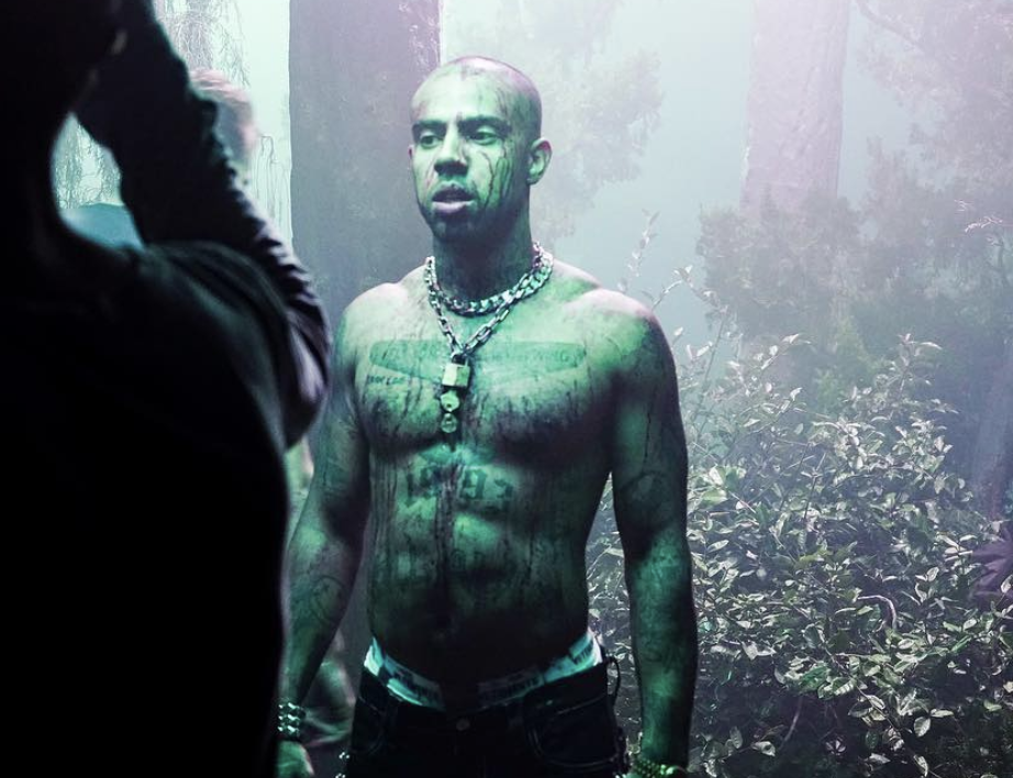 "Vic Mensa Drops ""Dark Things"" Visual & Announces New EP [WATCH]"