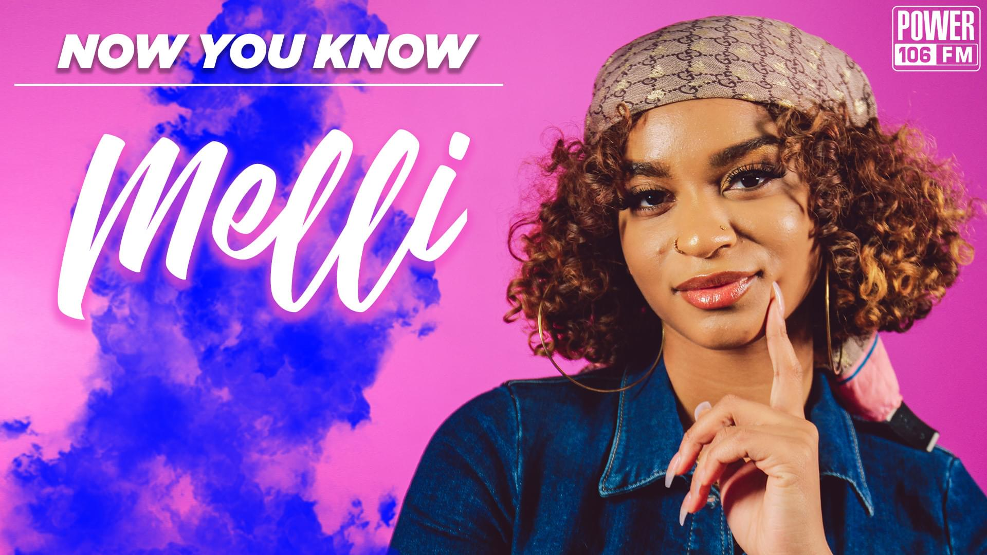 "Melii Talks ""ICEY"", Performing at Rolling Loud + Addresses Her Haters [WATCH]"