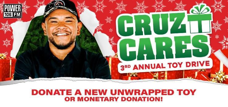 Cruz Cares