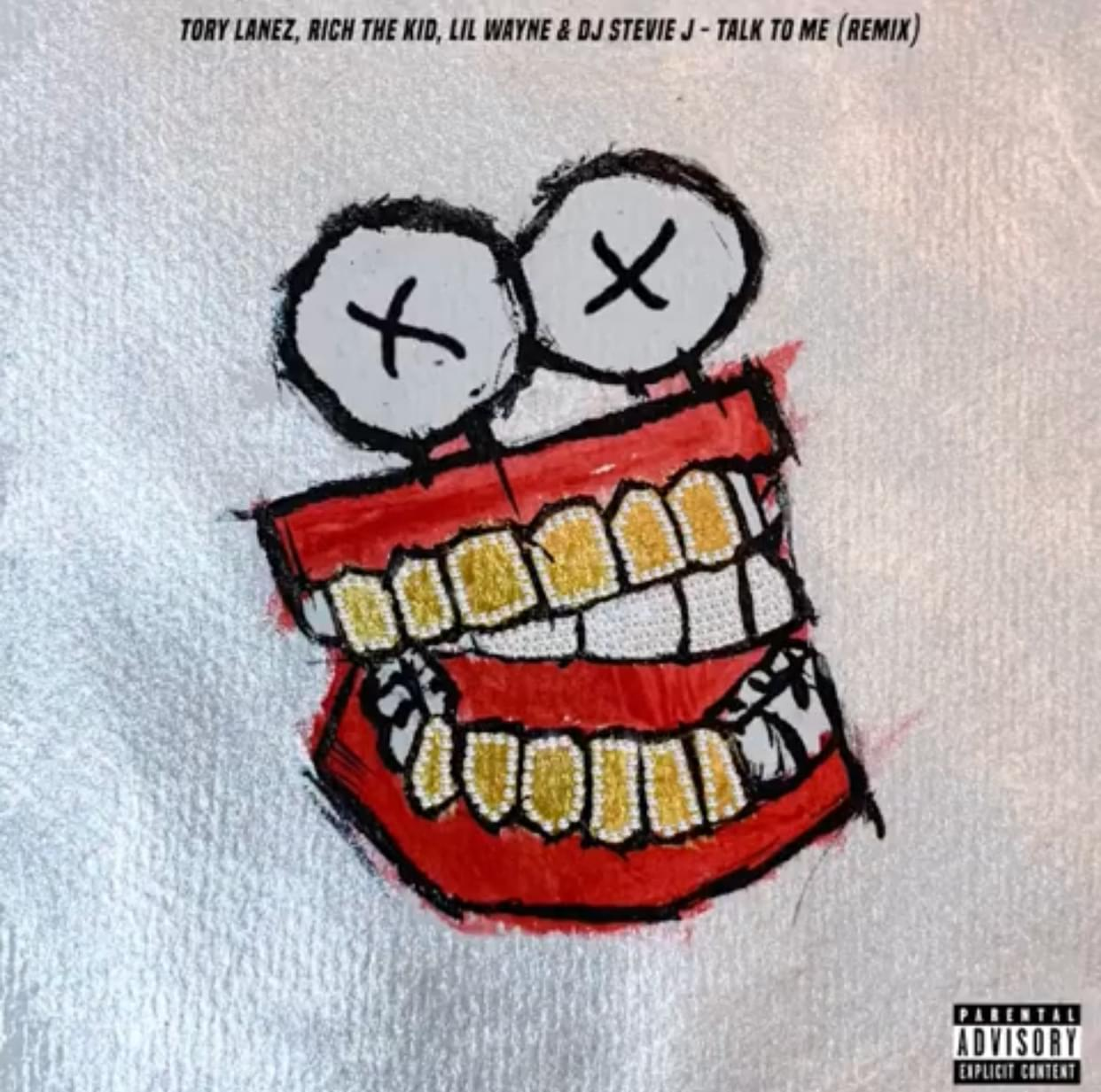 Tory Lanez Releases TAlk tO Me Remix Feat. Lil Wayne & Rich The Kid [LISTEN]