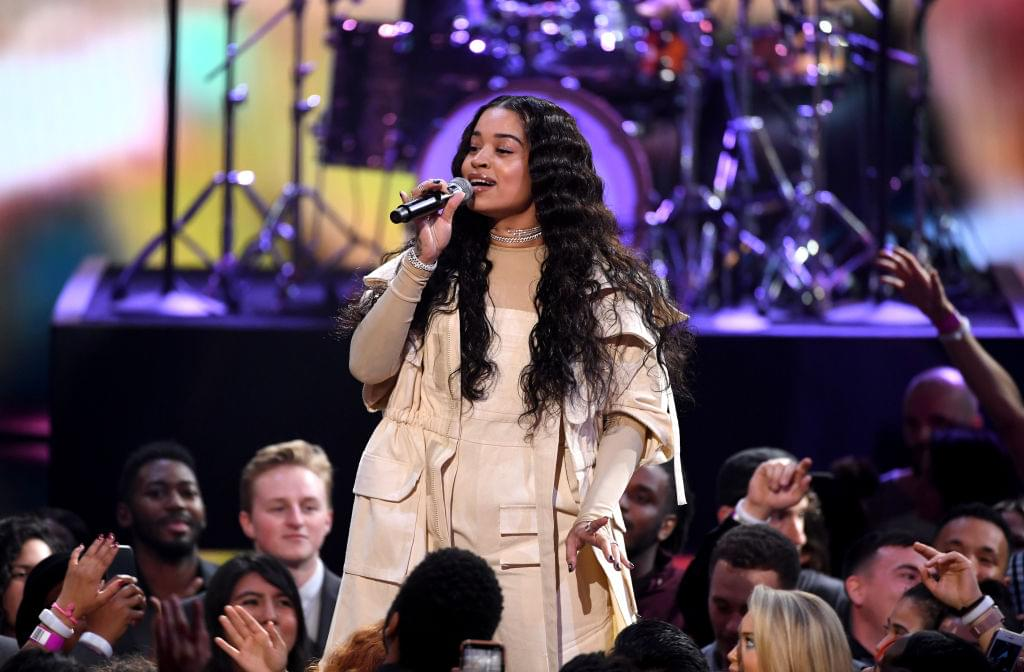 "Ella Mai Releases ""Ellasode: Boo'd Up The Tour"" [WATCH]"