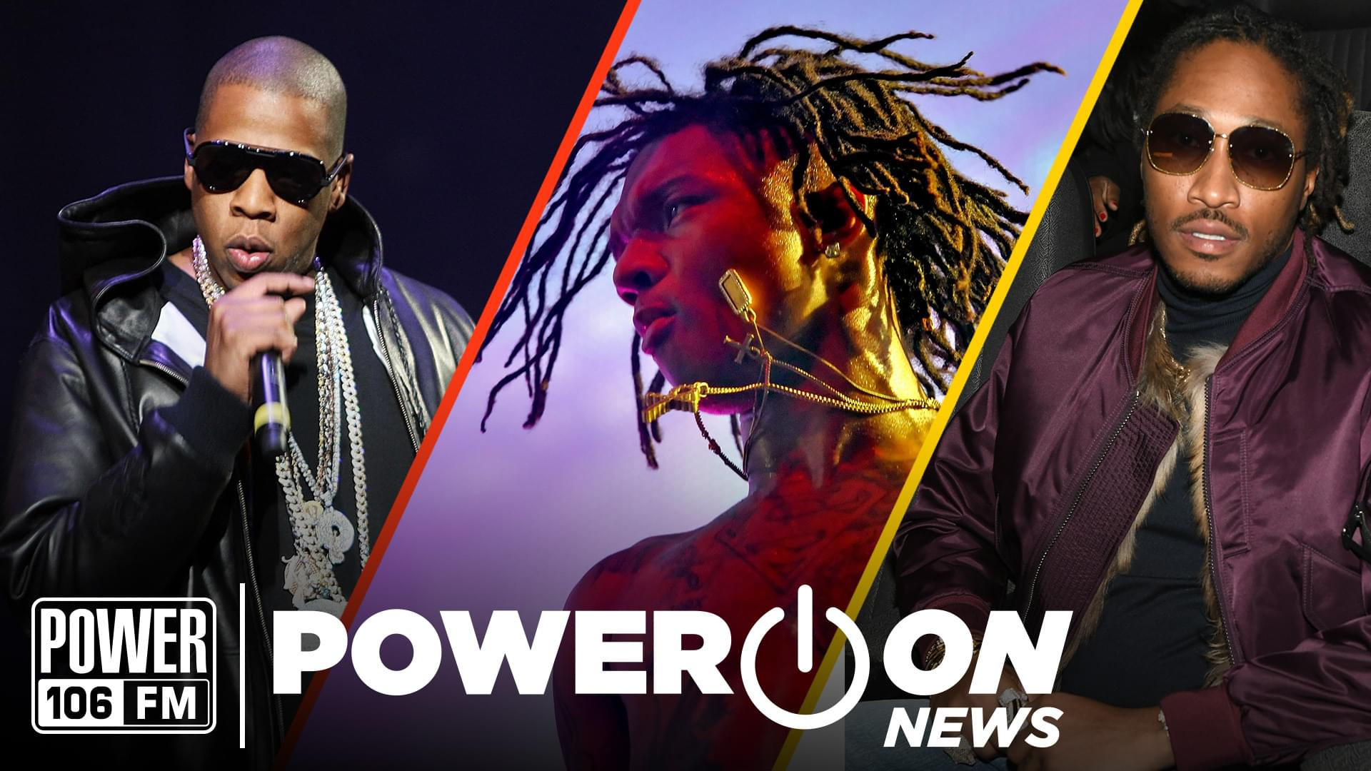 #PowerOn: Tommy Lee Puts Travis Scott On Blast, Meek Mill Drops Album W/Controversial Jay Z Verse + MORE