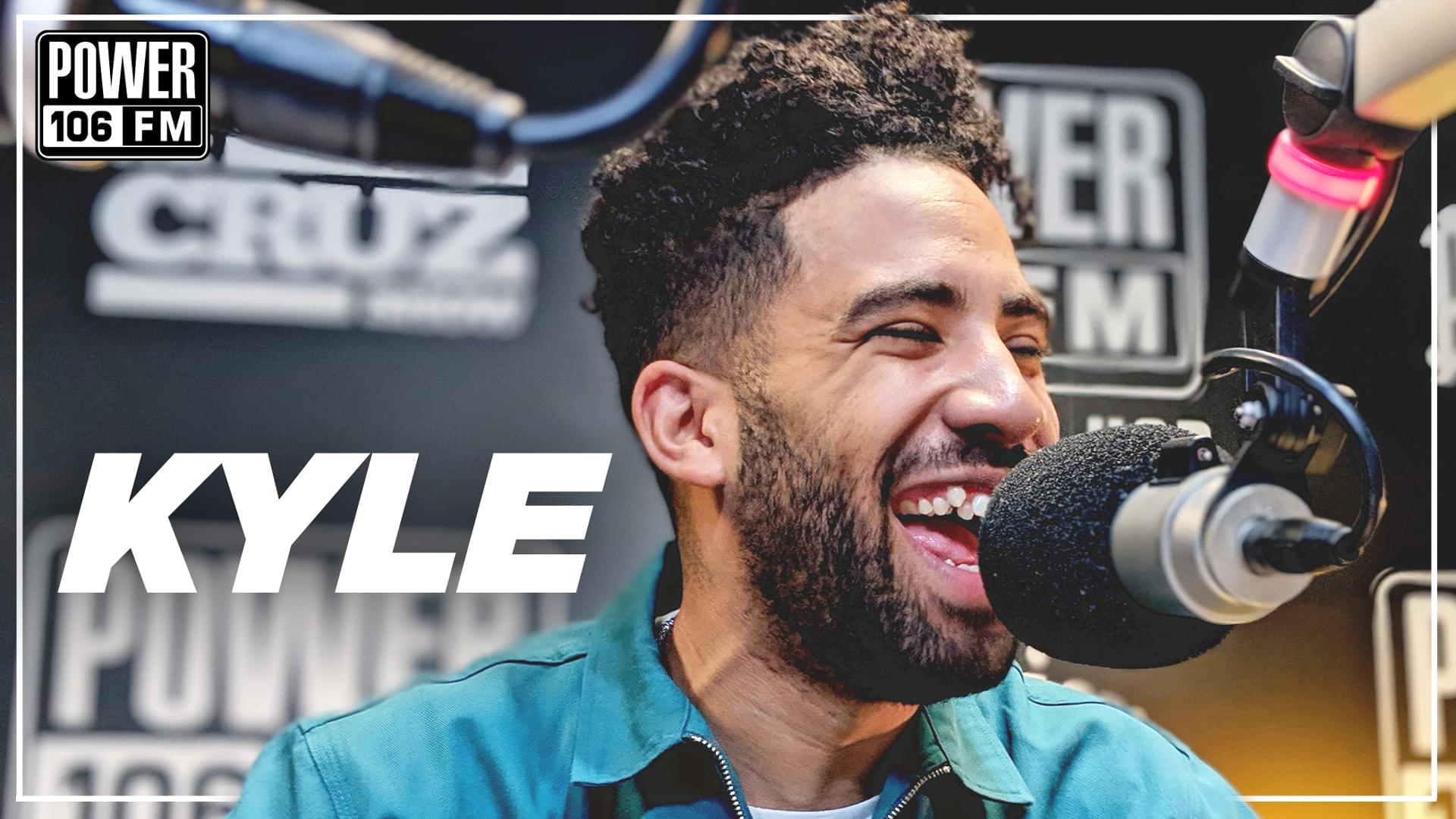 "Kyle On ""Julie"" Collab W/ Lil Yachty, Upcoming World Tour + Confirms ""Playinwitme"" Remix Ft. Jay Park"