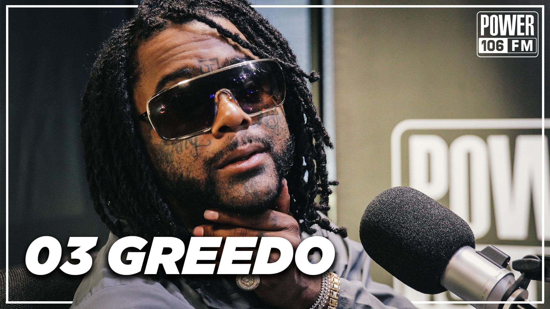 03 Greedo Eligible For Parole In 2020