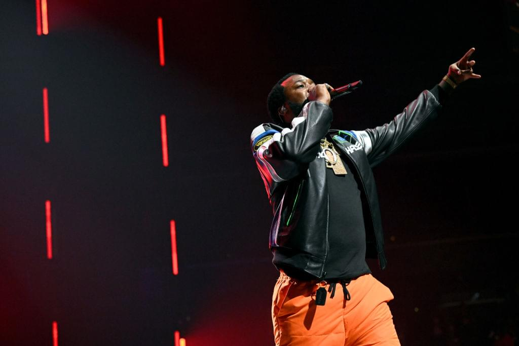 "Meek Mill Freestyles Over ""Back To Back""—And He BODIES It! [WATCH]"