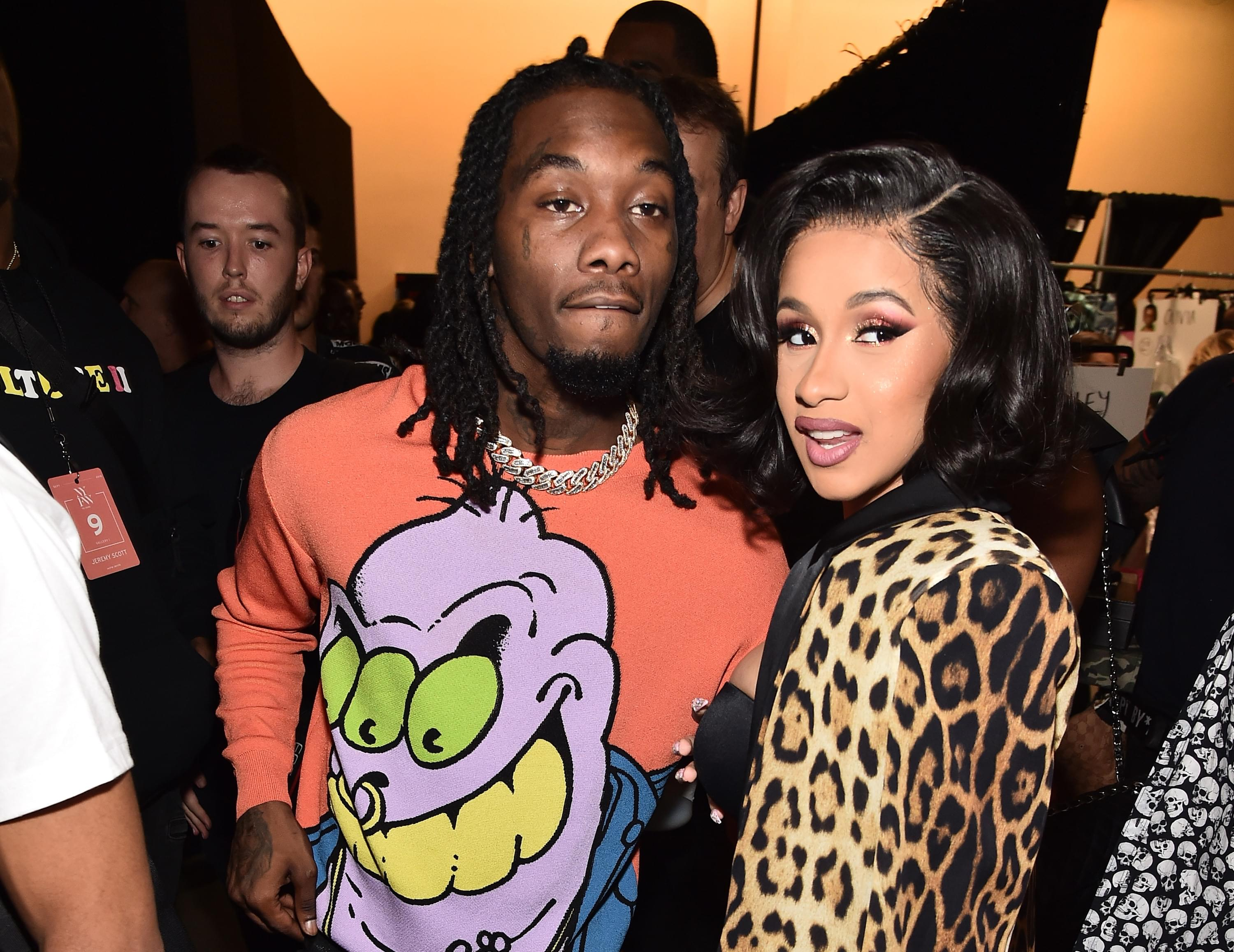 Offset's Alleged Mistress, Summer Bunni, Ashamed Of Splitting The Couple