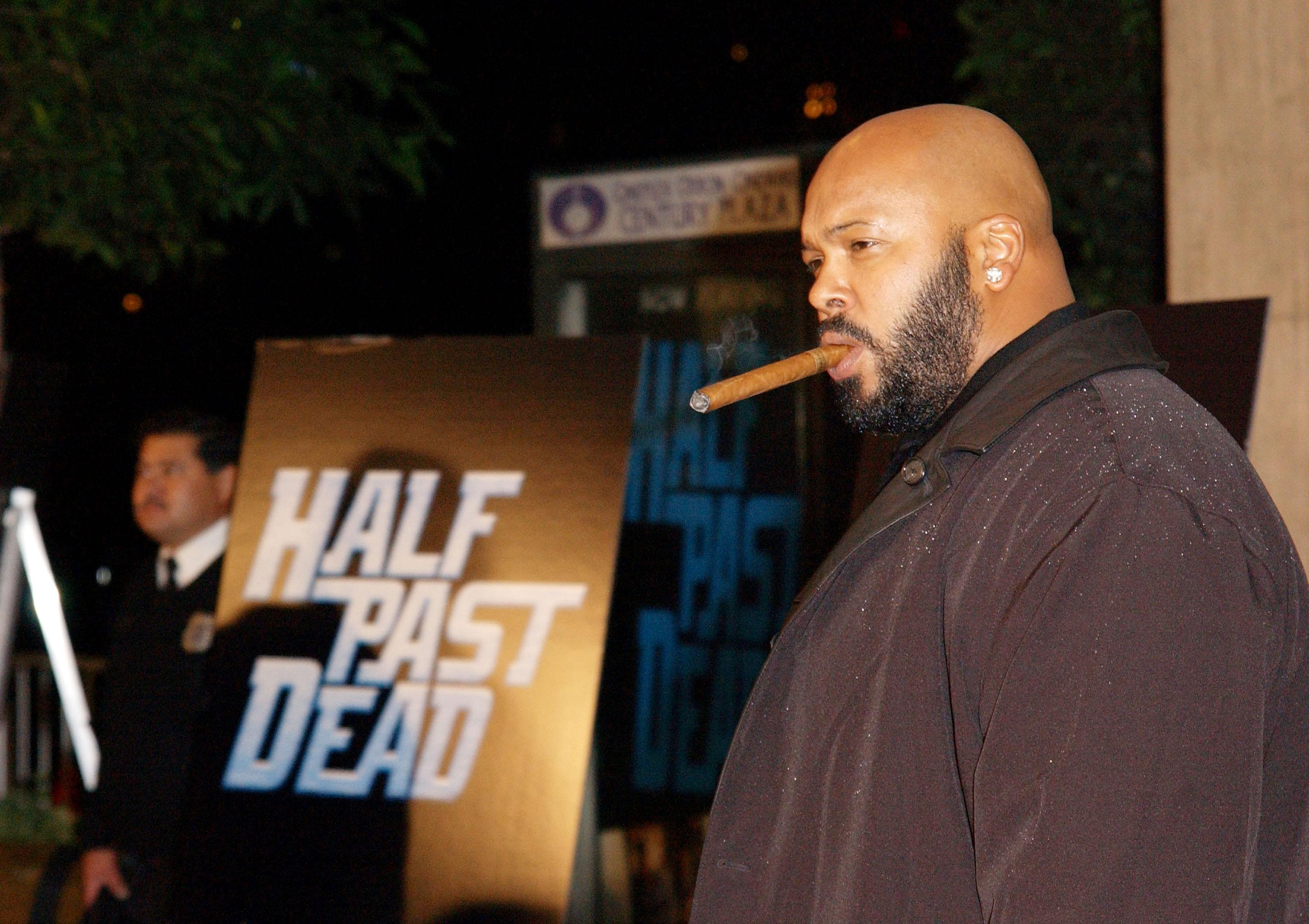 Suge Knight Gives His Side Of The Story In New Showtime Doc