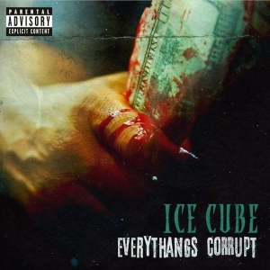 Ice Cube Drops Long Awaited Album 'Everythangs Corrupt' [STREAM]