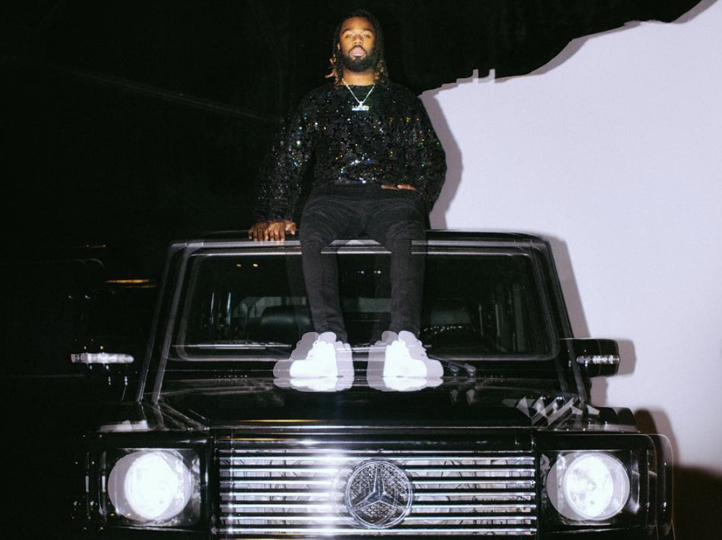 Iamsu Unleashes New Album 'Blessed' [LISTEN]
