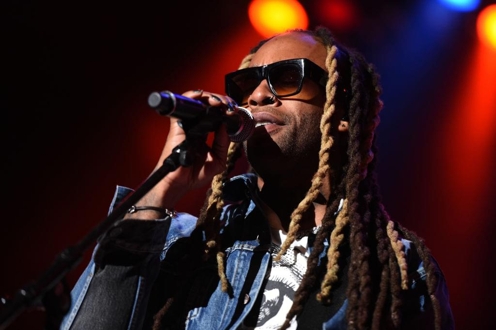 TY Dolla $ign May Be Facing Hard Time For Drug Possession