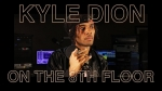 """Kyle Dion Performs """"Spend It"""" LIVE #OnThe8thFloor [WATCH]"""