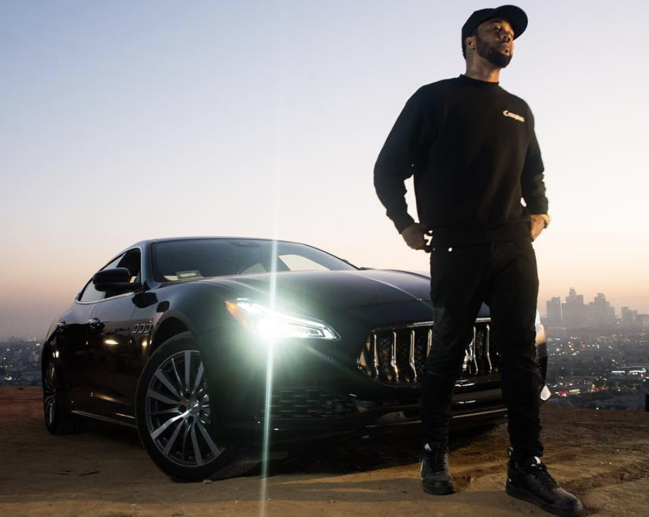 "Problem Drops ""About That Time"" Visual [WATCH]"