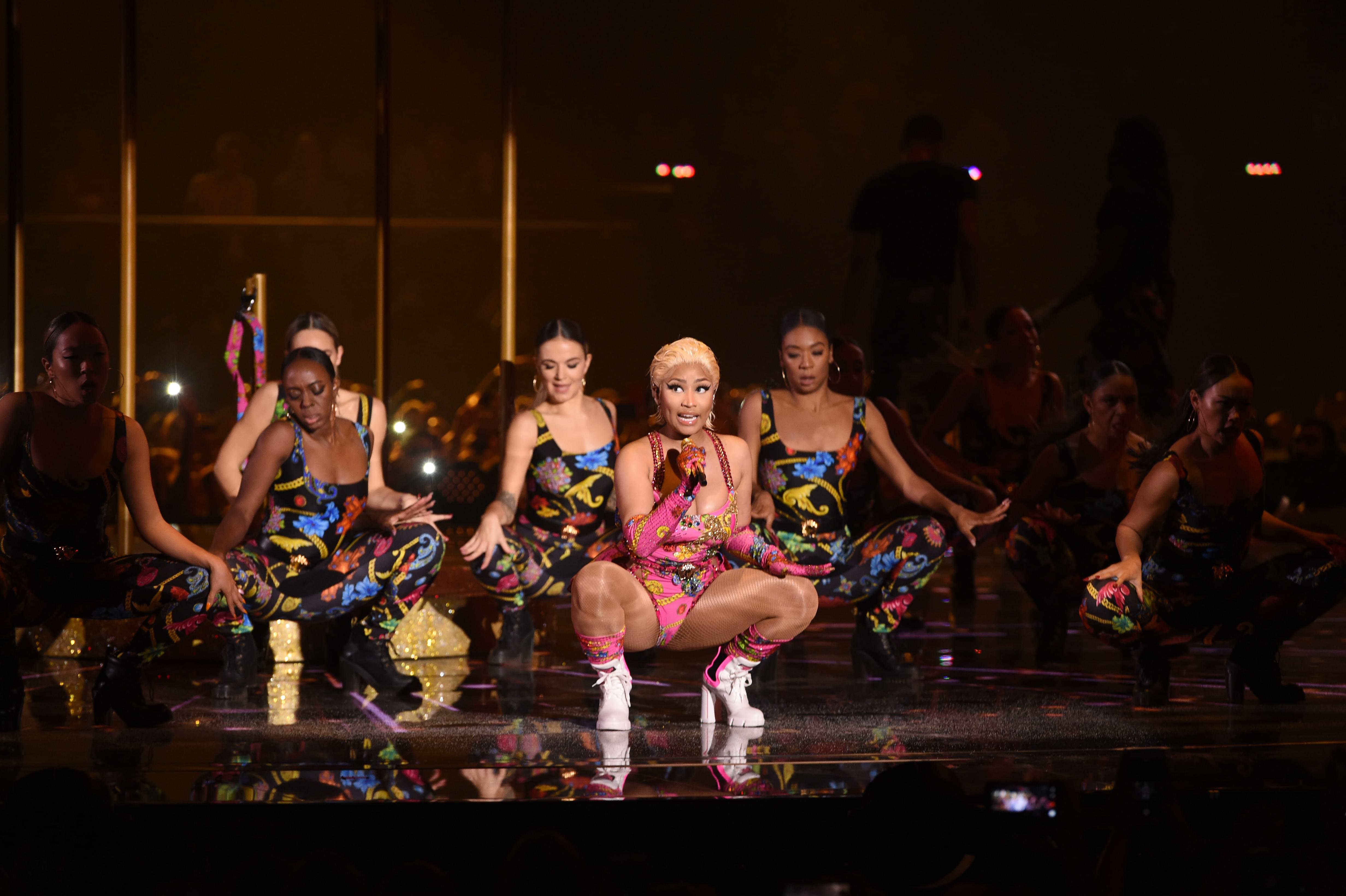 Nicki Minaj Is Already Talking Wedding Plans With Her New Bae!?