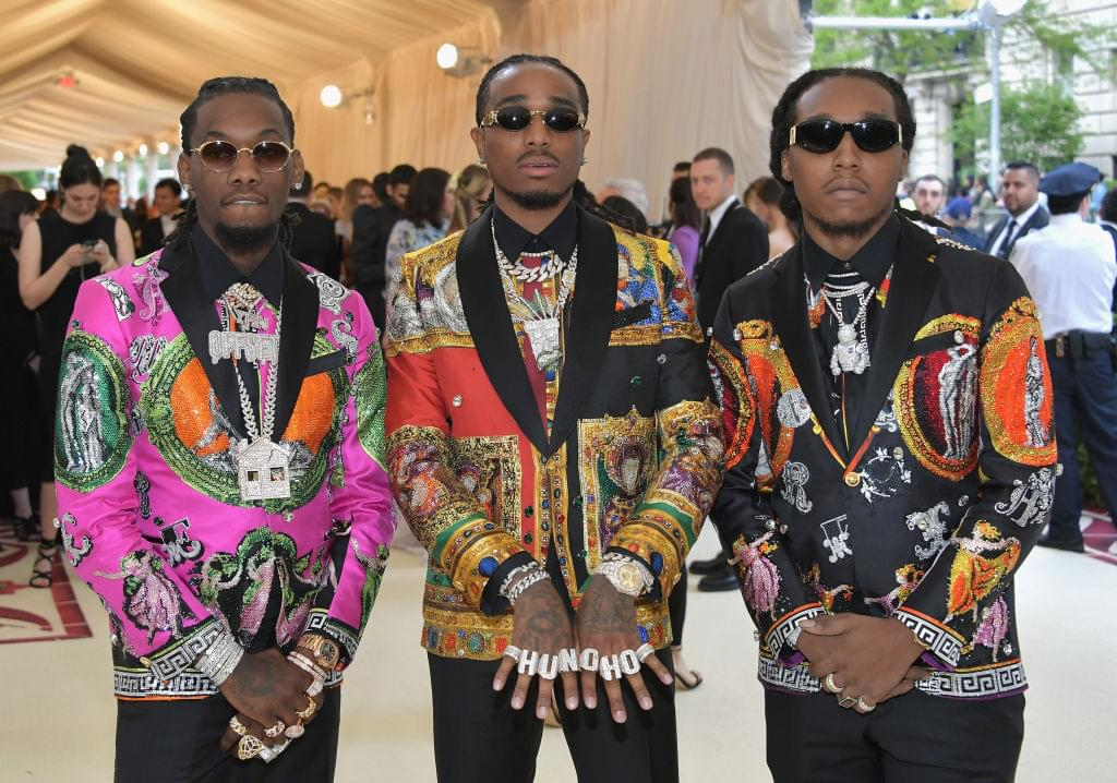 Is Migos The Biggest Group To EVER Exist?—They Think So