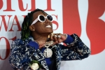 Rich The Kid & Tori Brixx Are Expecting