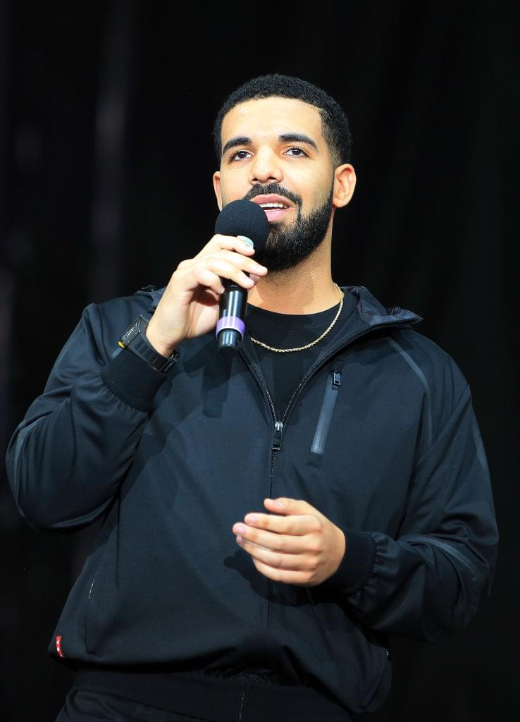 Drake's Baby Mama Comes To His Defense In Beef With Kanye