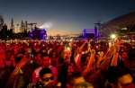 What You Missed At Rolling Loud Los Angeles 2018 From Cardi B & Offset, Blueface & More! [WATCH]