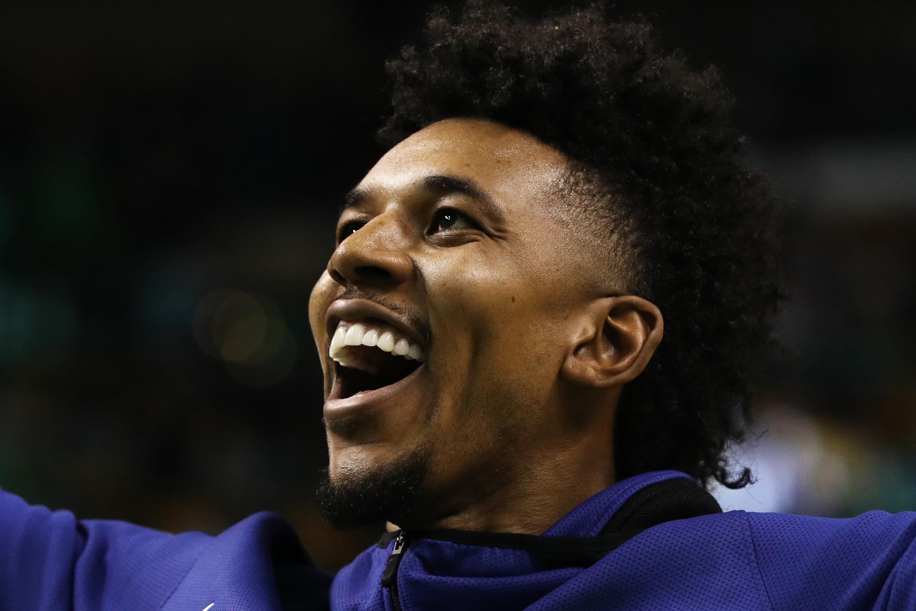 Nick Young Investigated For Assault And Robbery?!