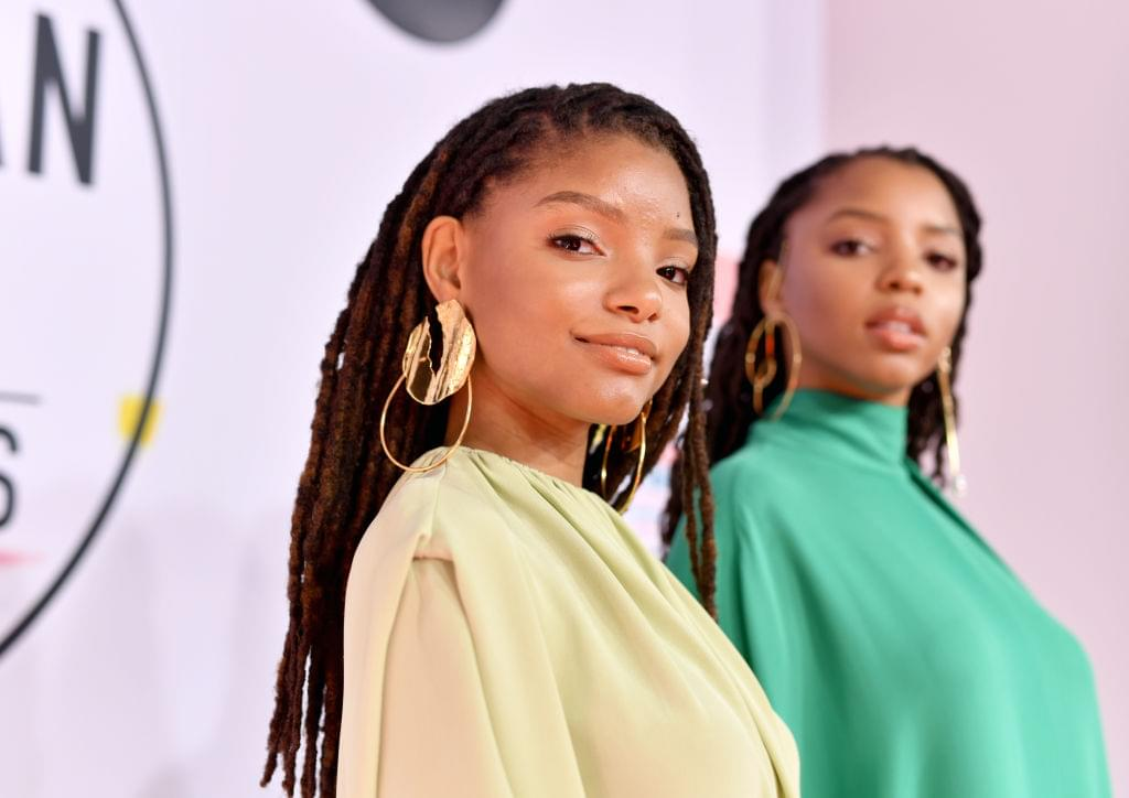 Chloe X Halle Will Perform Before Super Bowl