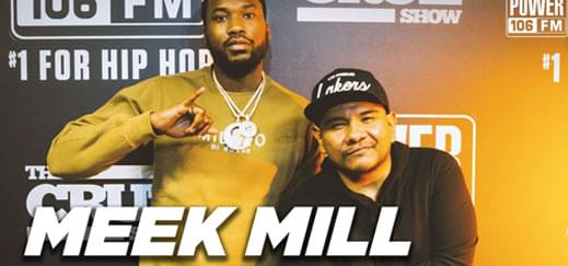 Meek Mill: The Motivation Tour