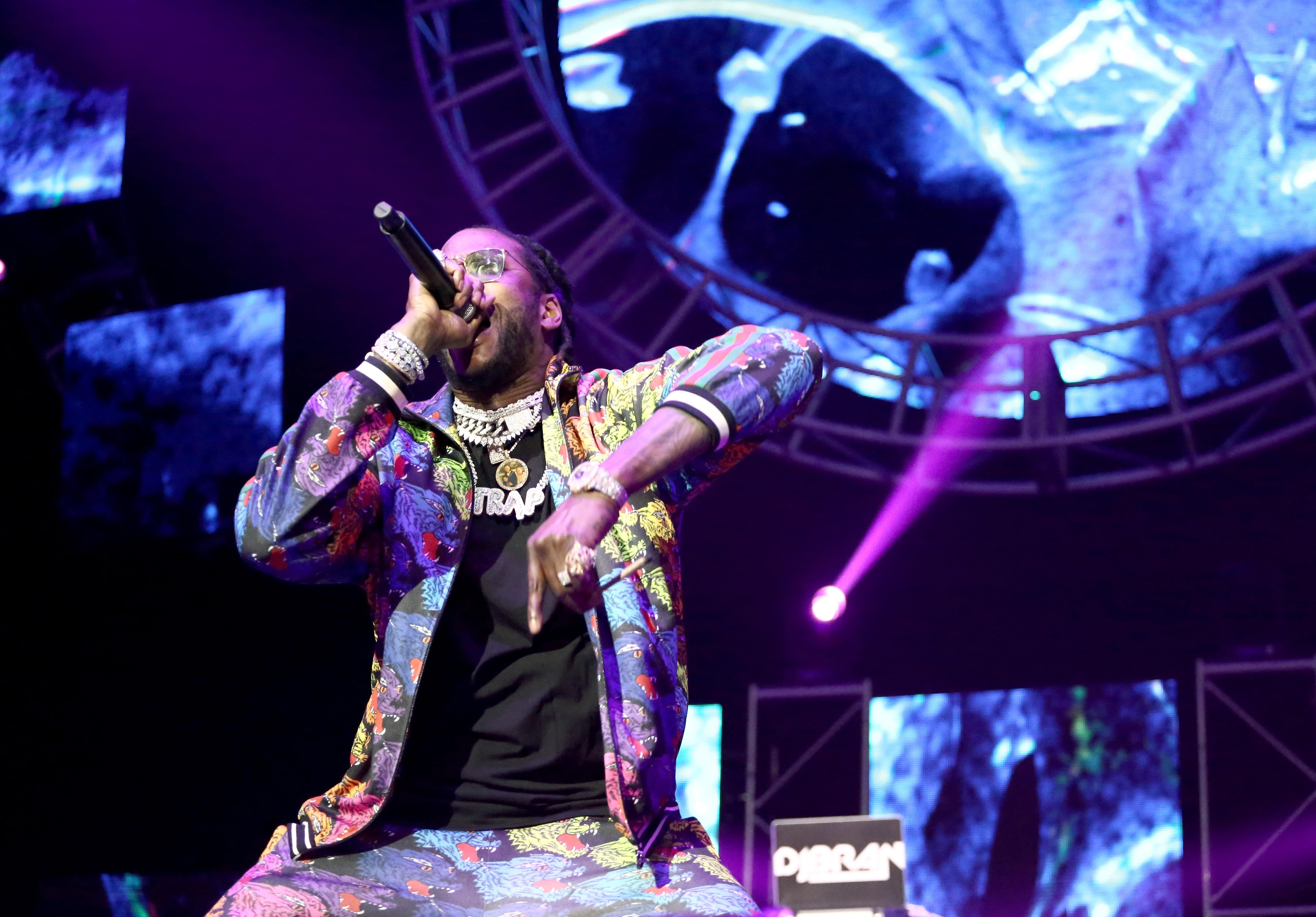 """2 Chainz Drops """"Stay Woke Freestyle"""" [LISTEN]"""