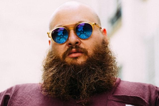 Action Bronson – White Bronco Tour