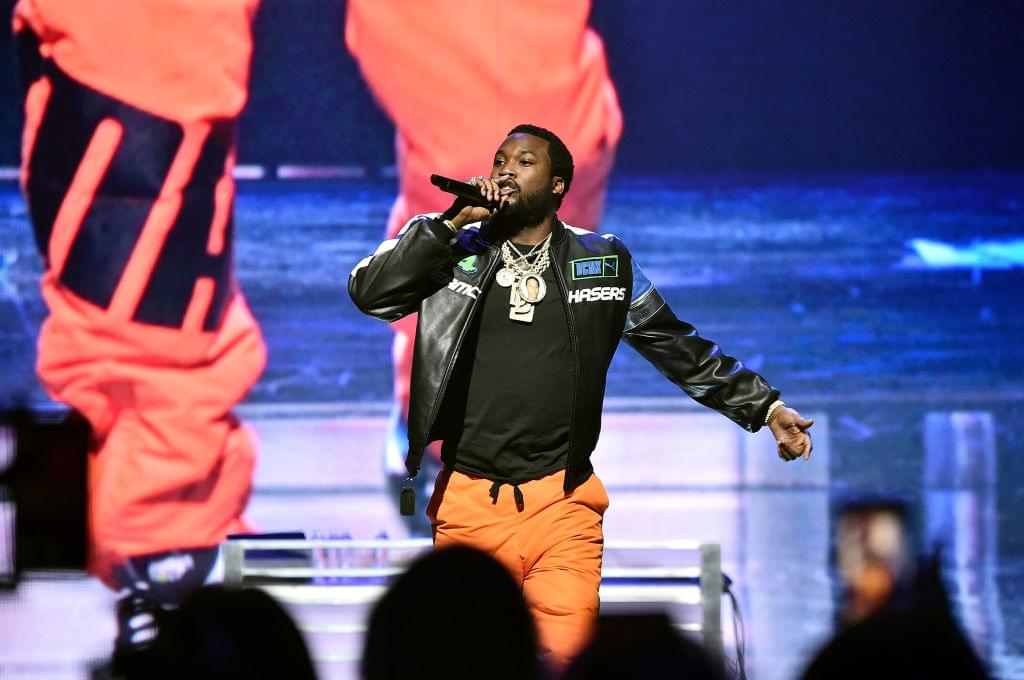 Meek Mill Announces Kash Doll & Lil Durk Will Join Him On Tour