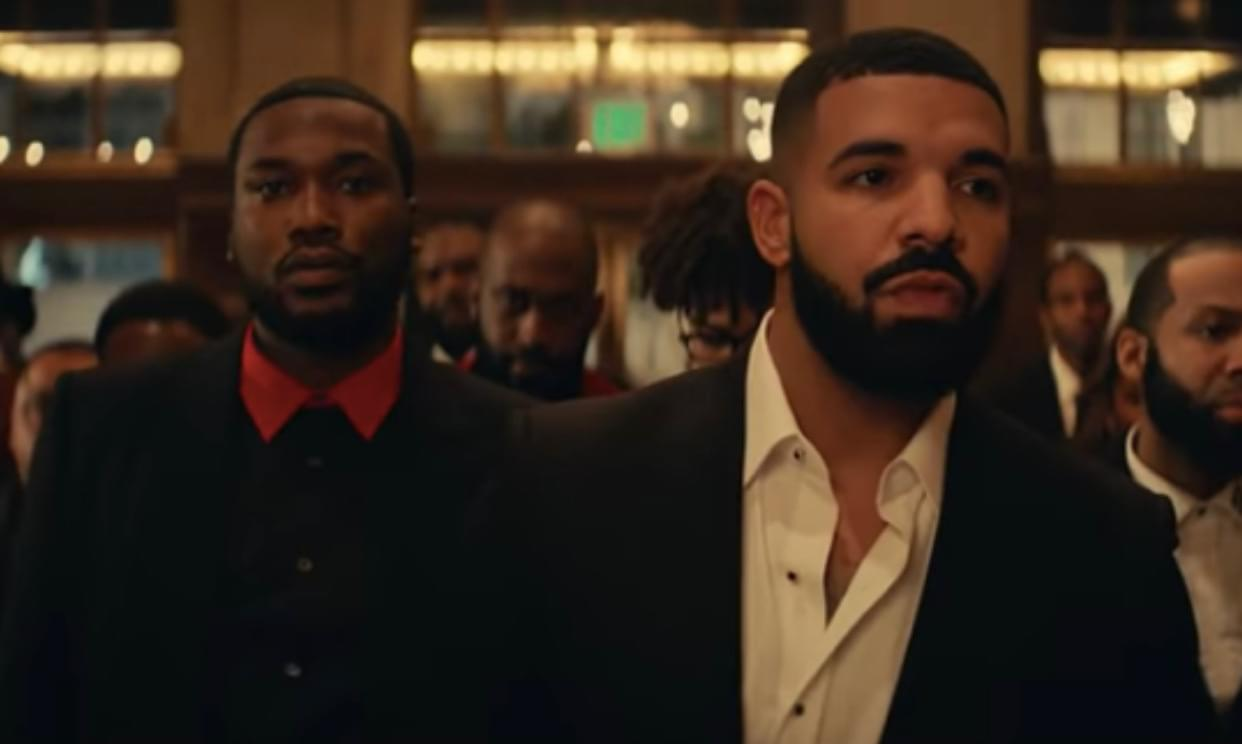 "[WATCH] Meek & Drake's ""Going Bad"" Video Is HERE"