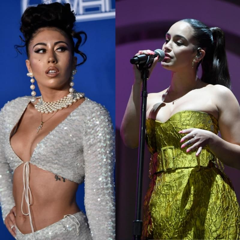 Jorja Smith & Kali Uchis Announce Joint Tour