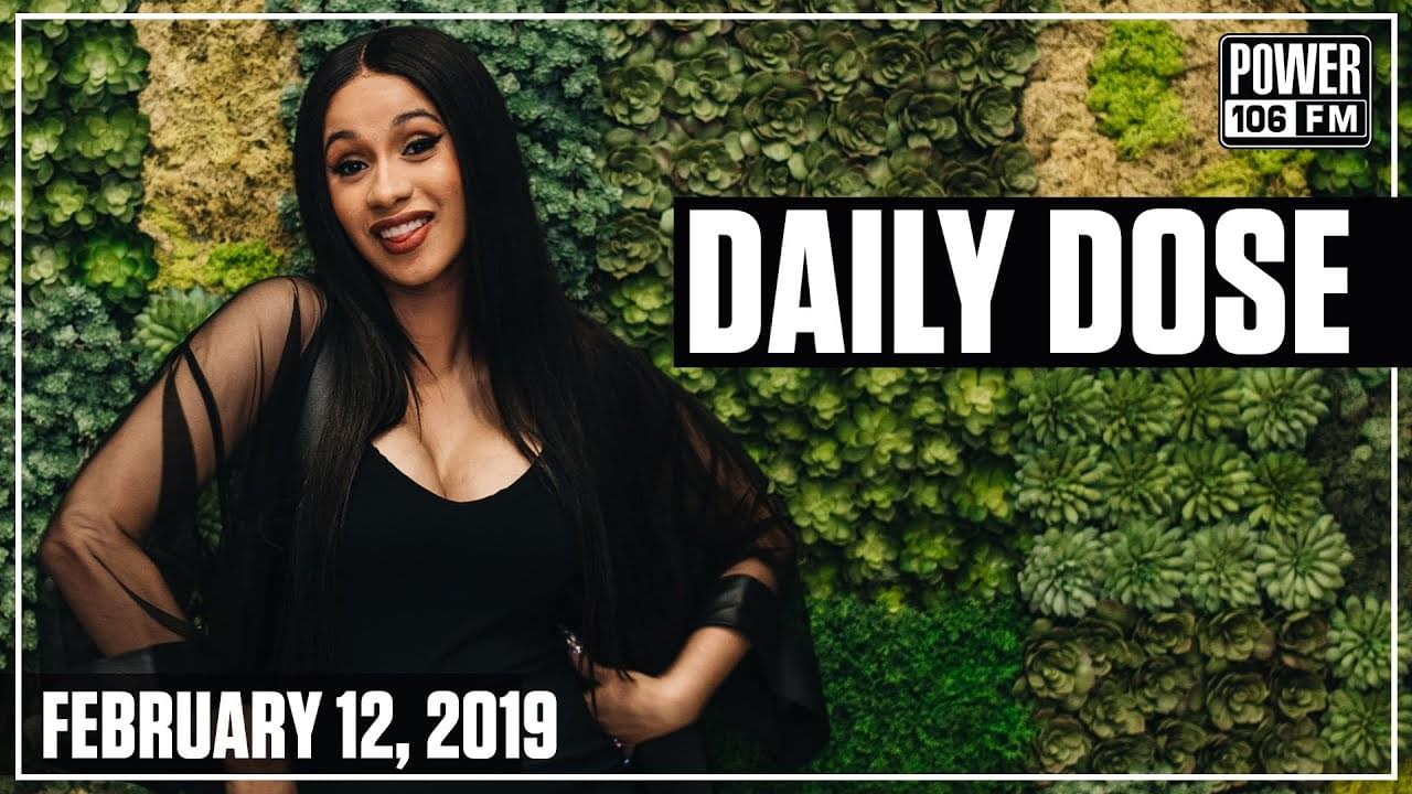 Cardi B Deletes Instagram Account + Why It Could Benefit Offset & Family [WATCH]