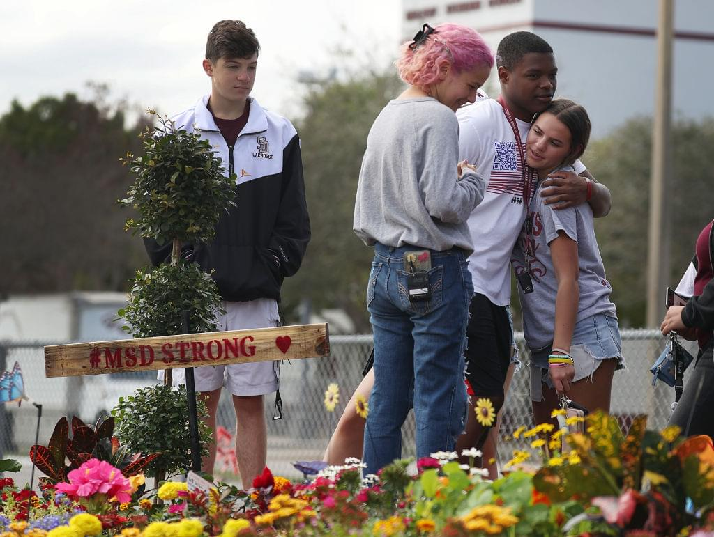 Parkland School Shooting 1 Year Anniversary—The Survivors Speak