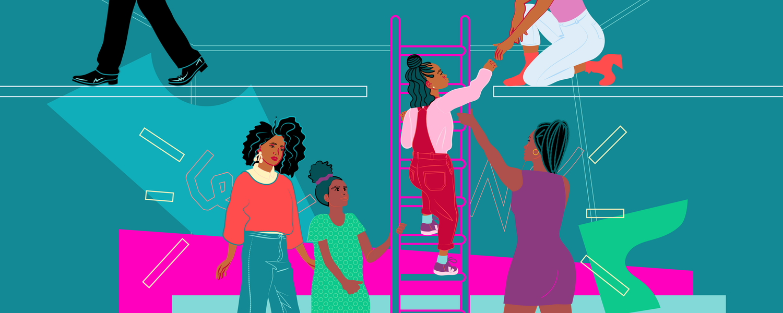 Lyft Celebrates Black History Month