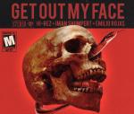"""Iman Shumpert Drops """"Get Out My Face"""" ft. Emilio Rojas & Hi-Rez [LISTEN]"""