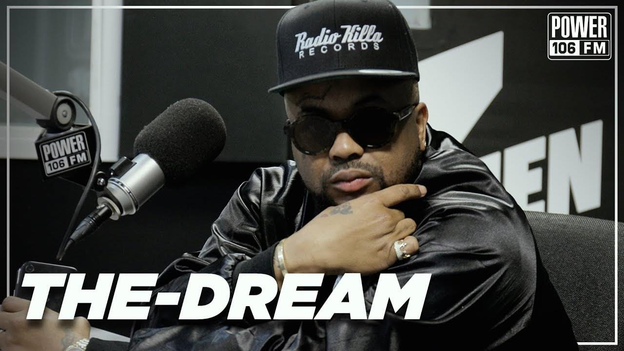 The Dream On His Biggest Hit Songs You Never Knew He Wrote + Thoughts On 21 Savage Situation [WATCH]